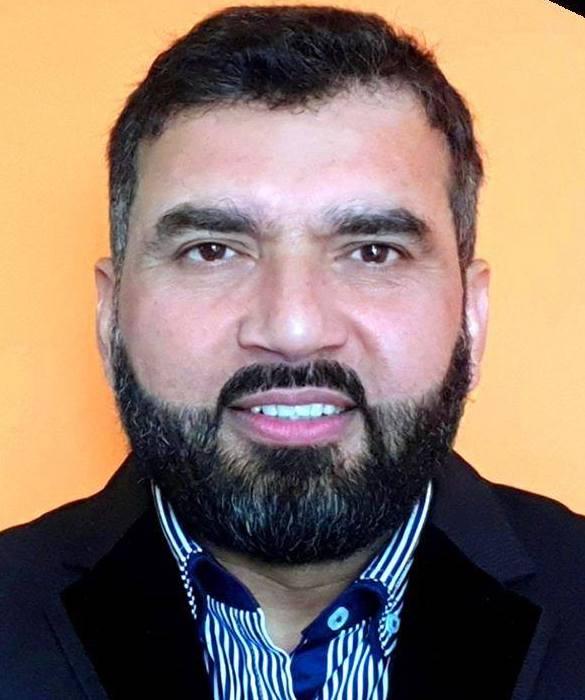 Muhammad Nisar Ul Murtaza